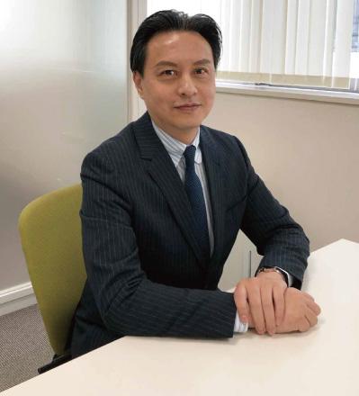 アバ株式会社 代表取締役 夏木 龍一